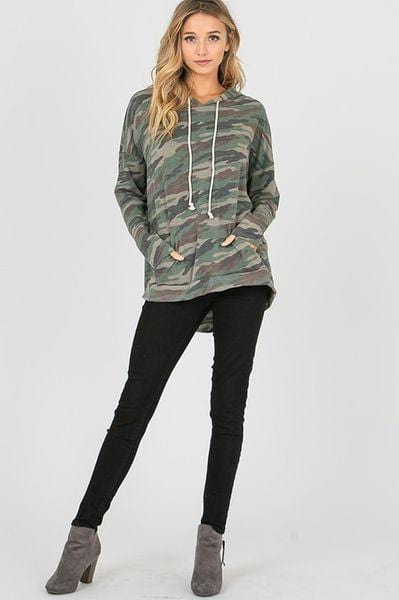 Rank & Style Hoodie - Final Sale