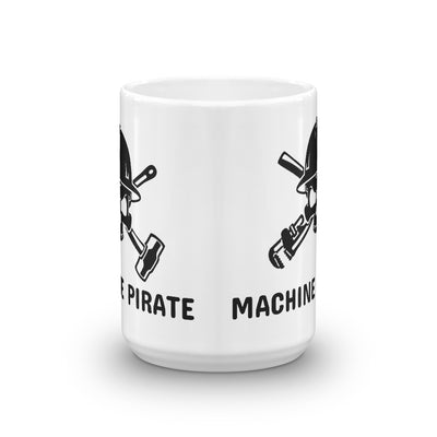 Machine Pirate Mug
