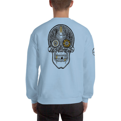 Sugar Skull Sweatshirt