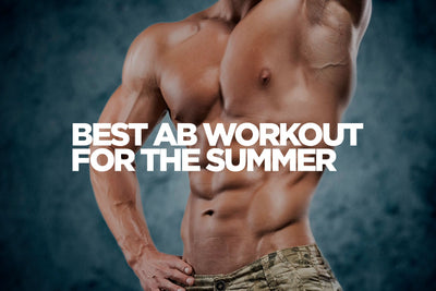 Best Ab Workout for the Summer