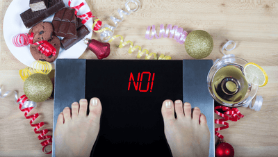 How To Lose Weight Over the Holidays