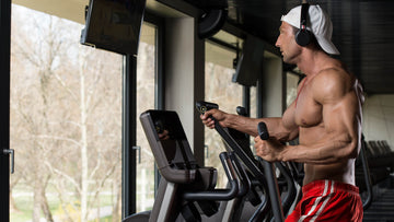 IS CARDIO REALLY KILLING YOUR MUSCLE GAINS?