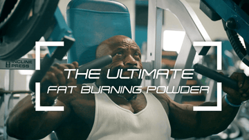 FitMax: The Ultimate Fat Burning Powder!