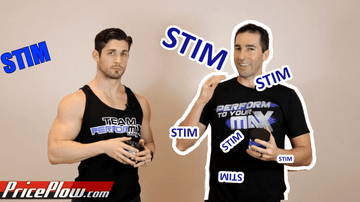 Performax Labs StimMax Review – HIGH Stim Pre Workout Energy, New Flavors!