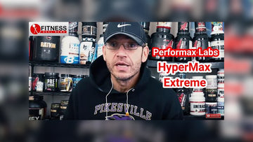 Performax HyperMax EXTREME Review