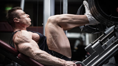 3 Tips for Building Muscle AND Strength