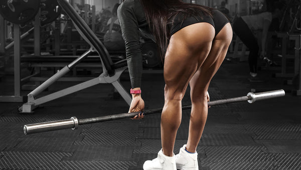 The Best Leg Workout for Building Muscle and Strength