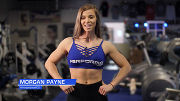 Morgan Payne's Favorite Exercises - Team Performax Athlete