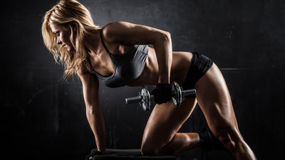 Female Fitness | Truth about lifting weights