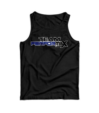 Men's Team Performax Tank - PerformaxLabsTest