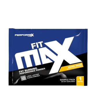 FitMax Sample Packet