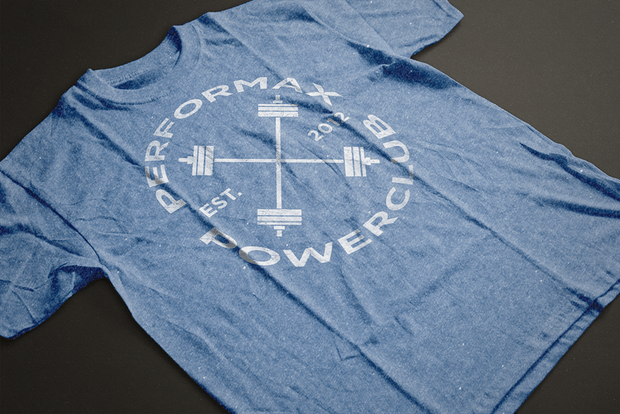 Power Club T-Shirt