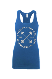 Womens Power Club Tank