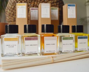 Vegan Reed Diffuser Kits
