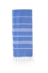 Blue Hammam Towel