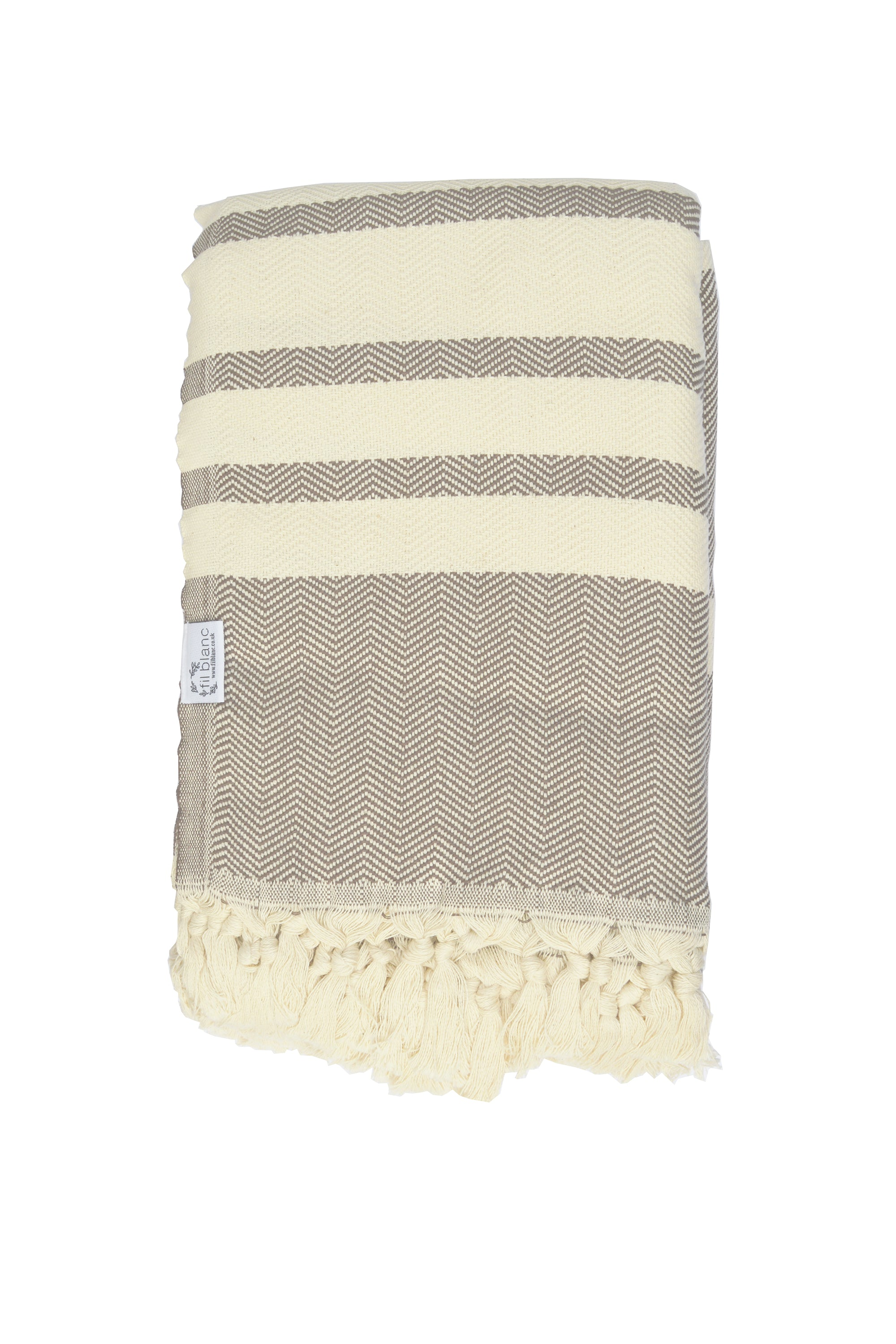 Turkish Cotton Throw