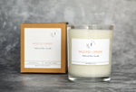 Wild Fig and Grape Natural Candle