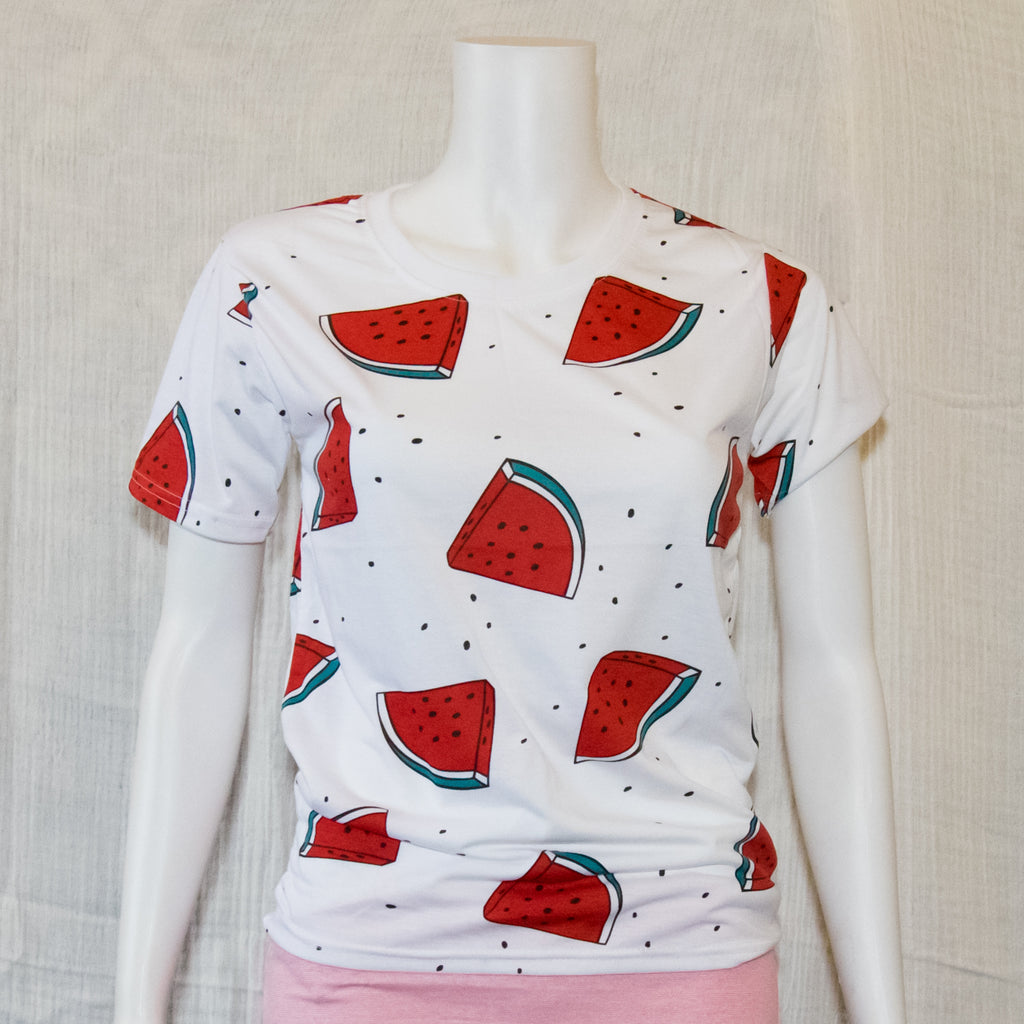 Watermelon  Fruit Tees