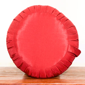 Zafu Meditation Pillow | with Handle