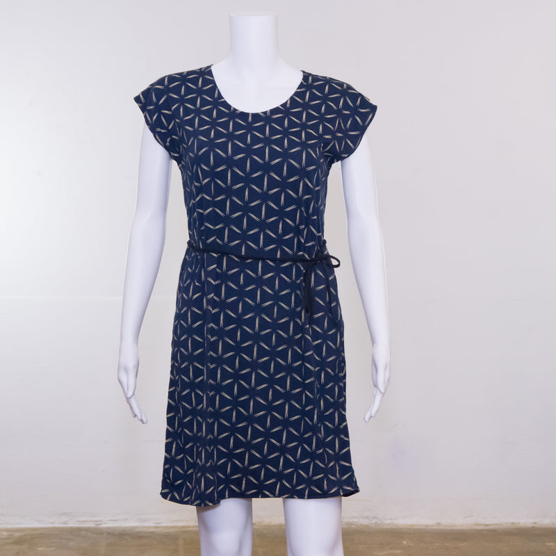 T-Shirt Dress | Fun Pattern