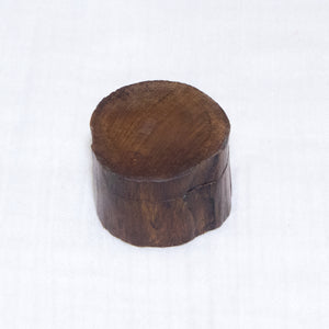 Swivel Wooden Box
