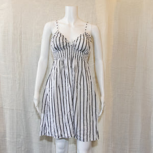 Julie Dress | Stripes