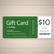 La Palma Eco-Beachwear Eco Gift Card