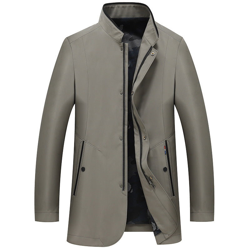 Premium Spring Business Jacket