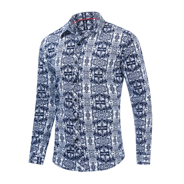 Premium Poker Printed Shirt