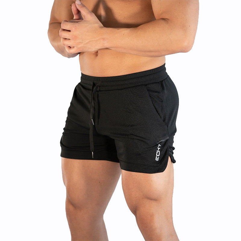 Men's Breathable Sports Shorts