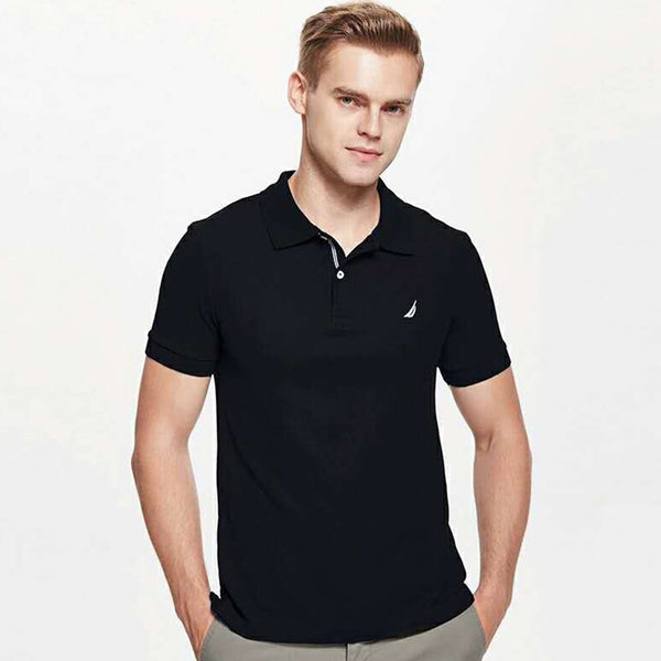 Men's Top Business 100% Cotton Shirt