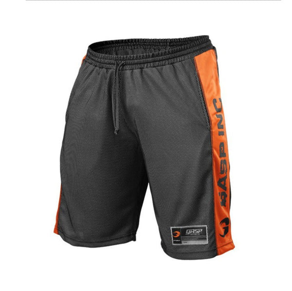 Men's Gym Sports Shorts
