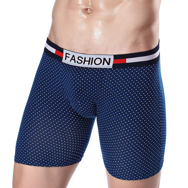 Men's Sports four-corner briefs