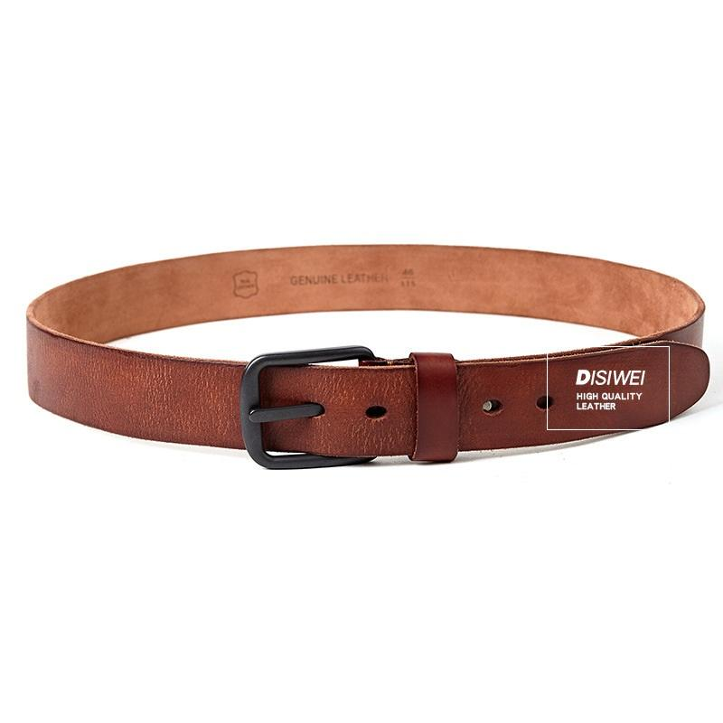 DISIWEI Men's Retro Belts