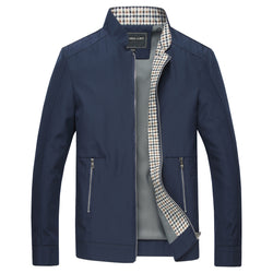 Premium Spring Business Casual Jacket