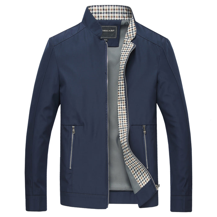 UniteMen Premium Spring Business Men's Casual Jacket