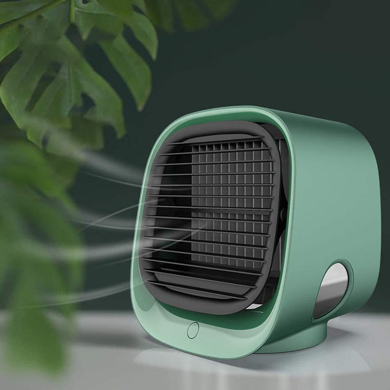 Desk Portable USB Air Cooler Fan