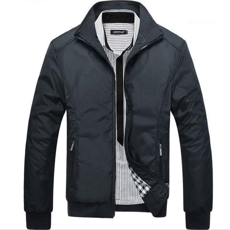 Men's Spring New Casual Jacket