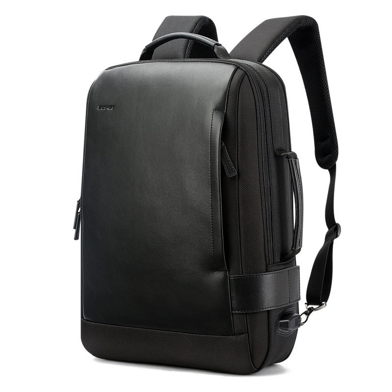 UnisonMen Belfort Professional Business Travel Backpack