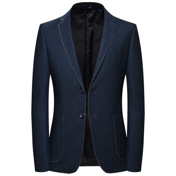 Men's PREMIUM FITTED BLAZER
