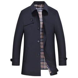 Men's Spring British Premium Jacket