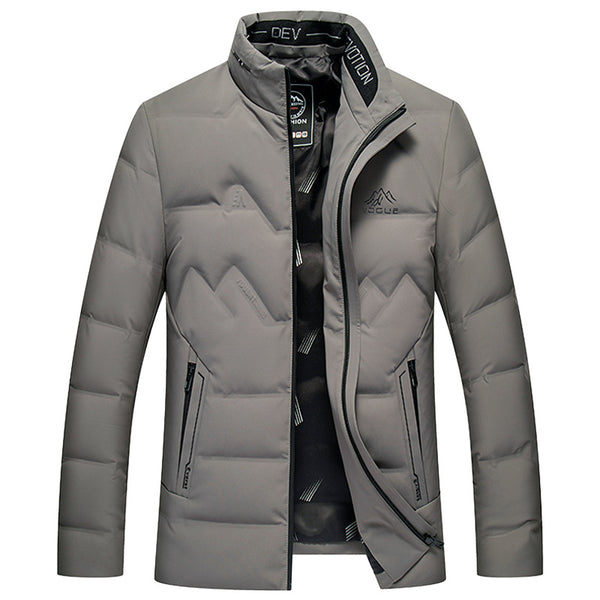 Men's Classic Thicken Down Jacket