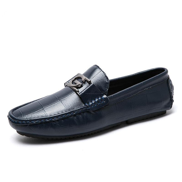 Men's Fashion Franco Saveto Loafers
