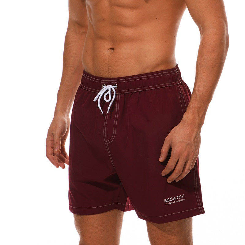 Men's Summer Beach Short