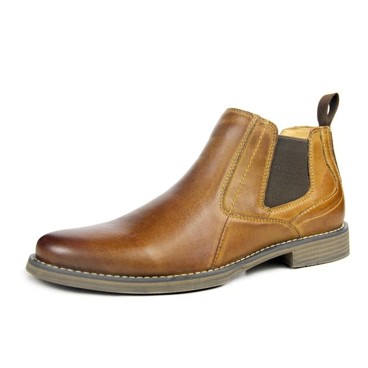 Men's Business Chelsea Boot #001