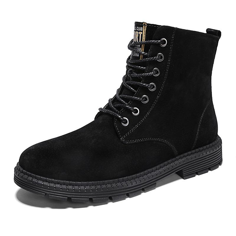Winter Premium Waterproof Boots