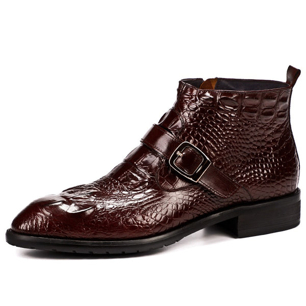 AST Business Dress Boots