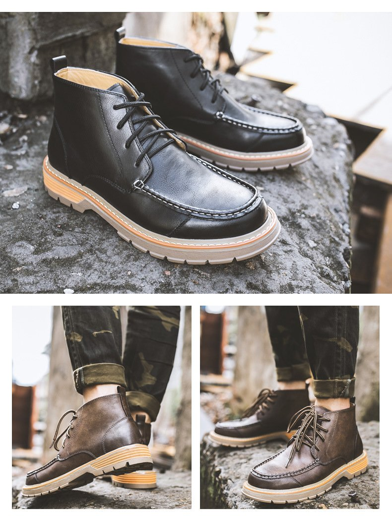 Men's  Cargo/Outdoor Shoe