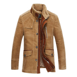 MEN'S Winter Thicken CORDUROY JACKET