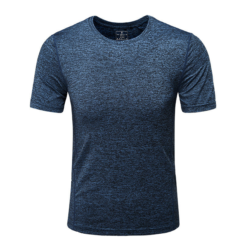 4 Pack TOP MEN'S Quick-Dry SPORTS T-SHIRTS